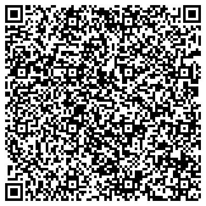 QR-код с контактной информацией организации ЦЕНТР ПО ИЗУЧЕНИЮ ОБЩЕСТВЕННОГО МНЕНИЯ И СОЦИОЛОГИЧЕСКИМ ИССЛЕДОВАНИЯМ