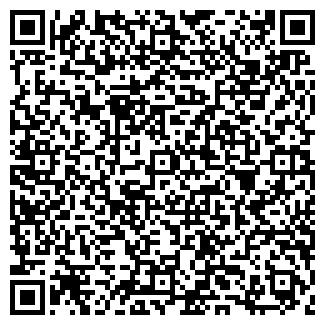 QR-код с контактной информацией организации ИМИДЖ-АРТ