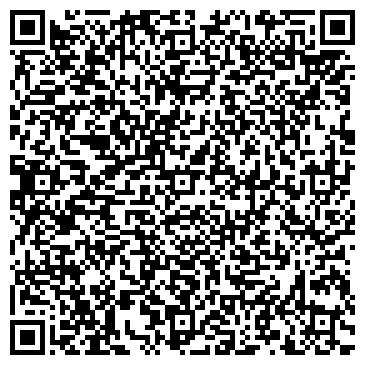 QR-код с контактной информацией организации ВОЛЖСКАЯ ТОРГОВО-ПРОМЫШЛЕННАЯ ПАЛАТА