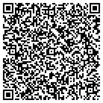 QR-код с контактной информацией организации КАДРЫ ПРЕДПРИЯТИЙ