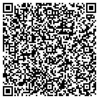 QR-код с контактной информацией организации БИМК-КАРДИО-ВОЛГА, ООО