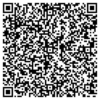 QR-код с контактной информацией организации БИМК-КАРДИО-ВОЛГА, ТОО
