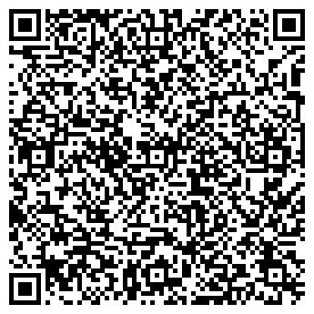 QR-код с контактной информацией организации АЛЬБА ТЕХНОЛОГИИ КОМПАНИЯ