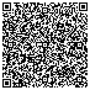 QR-код с контактной информацией организации ВОЛГАТЕЛ ЗАО ВОЛГОГРАД-GSM
