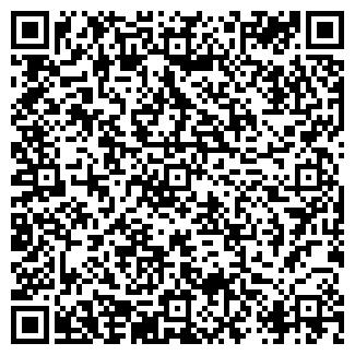 QR-код с контактной информацией организации ООО ВПС