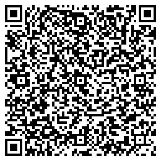 QR-код с контактной информацией организации ООО АБИКОМ-ТРЕЙД