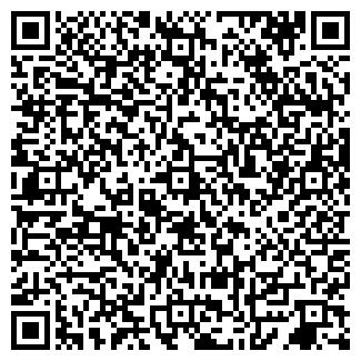 QR-код с контактной информацией организации ШЕЛЬФ