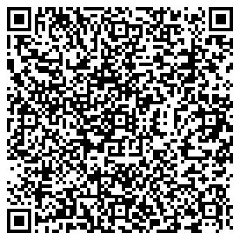 QR-код с контактной информацией организации ПЛАНЕТА ЖЕЛЕЗЯКА