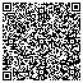 QR-код с контактной информацией организации ШИНАСУ