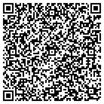 QR-код с контактной информацией организации SCARPE LTD., ООО