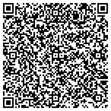 QR-код с контактной информацией организации ОАО «ВолтайрПром»
