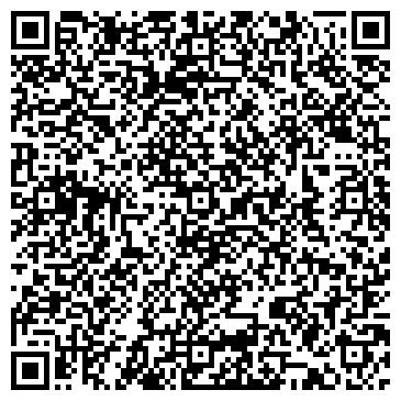 QR-код с контактной информацией организации ОАО ВОЛЖСКИЙ, МЯСОКОМБИНАТ