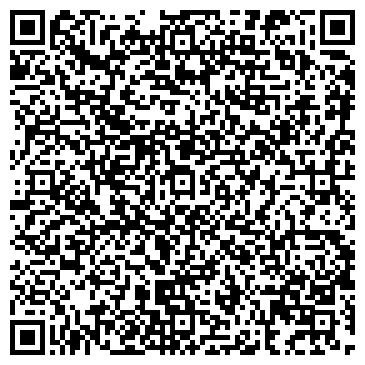 QR-код с контактной информацией организации ВОА ВОЛЖСКОЕ ГОРОДСКОЕ ОТДЕЛЕНИЕ