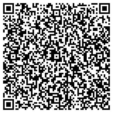 QR-код с контактной информацией организации ОБЩЕЖИТИЕ МЕДИЦИНСКОГО КОЛЛЕДЖА