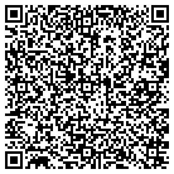 QR-код с контактной информацией организации ОБЩЕЖИТИЕ ЗАО ВРТ № 55