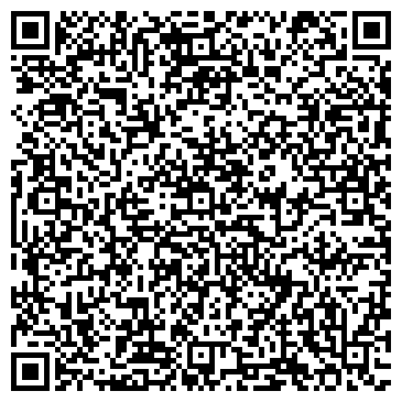 QR-код с контактной информацией организации ОБЩЕЖИТИЕ МУП ЖИЛИЩНОЕ ХОЗЯЙСТВО