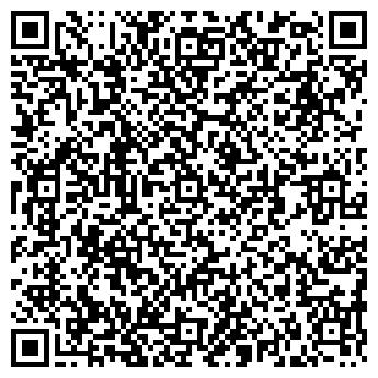 QR-код с контактной информацией организации ОБЩЕЖИТИЕ ОАО ВАЗ