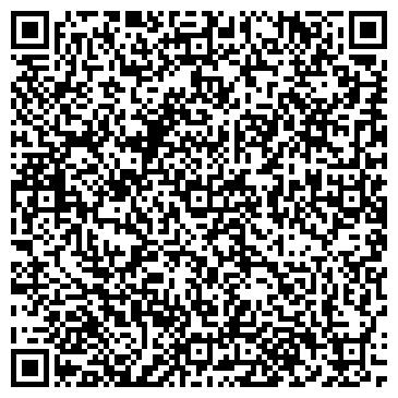 QR-код с контактной информацией организации ОБЩЕЖИТИЕ № 16 ОАО ВПЗ-15