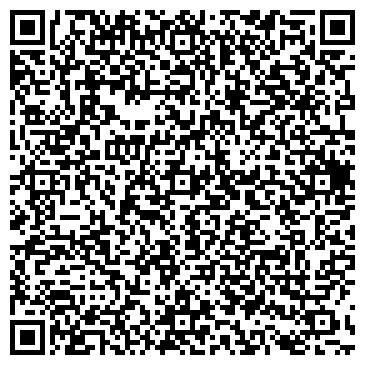 QR-код с контактной информацией организации СЭРН РЕГИОНАЛЬНЫЙ ОБЩЕСТВЕННЫЙ ФОНД