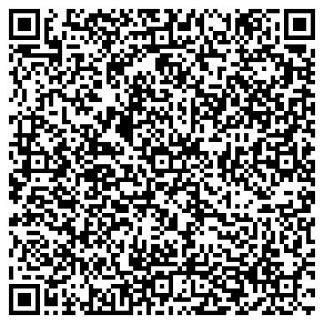 QR-код с контактной информацией организации ФОНД РАЗВИТИЯ Г. ВОЛЖСКИЙ