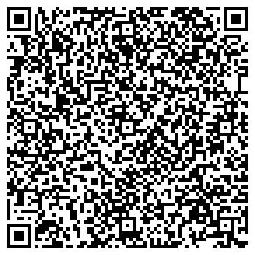 QR-код с контактной информацией организации ГОРОДСКАЯ ОБЩЕСТВЕННАЯ ОРГАНИЗАЦИЯ ВОИ