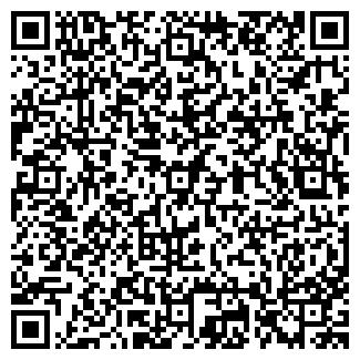 QR-код с контактной информацией организации АИР НТЦ, ООО