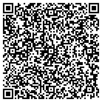 QR-код с контактной информацией организации МИР ВИДЕО-1, ООО