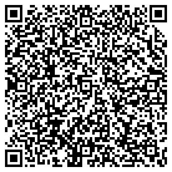 QR-код с контактной информацией организации ТРИ ПЯТЕРКИ-ЮГ, ООО