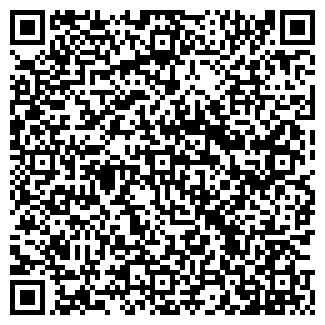 QR-код с контактной информацией организации ИТАЛДОМ