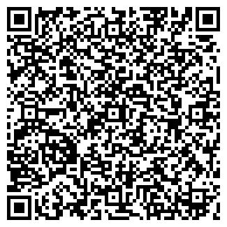 QR-код с контактной информацией организации ТАЛЛА, ООО