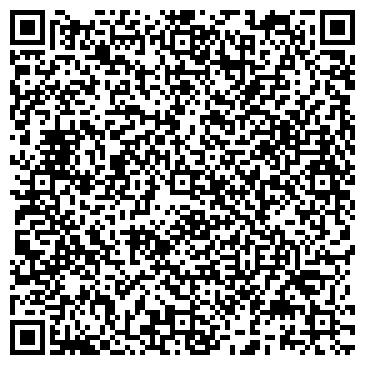 QR-код с контактной информацией организации ТРИКОТАЖ-ГАЛАНТЕРЕЯ ЗАО ТОРГЦЕНТР