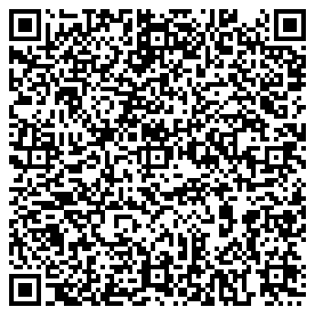 QR-код с контактной информацией организации БЛИЗНЕЦЫ САЛОН КОЖИ