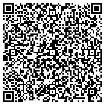 QR-код с контактной информацией организации МАЛАХИТ ЗАО СТАРАЯ БАШНЯ