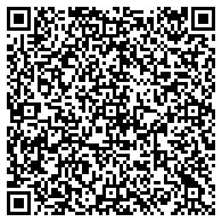 QR-код с контактной информацией организации БЕЛАЯ ЛЕБЕДЬ