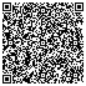 QR-код с контактной информацией организации ТЕРМА, КОМПАНИЯ