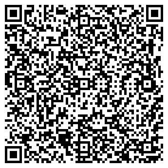 QR-код с контактной информацией организации ДАУРИЯ ООО МИР