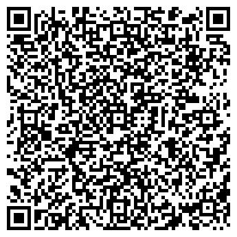 QR-код с контактной информацией организации КЕРАЛЛА ООО СОРДИ