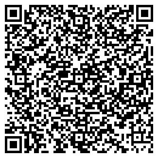 QR-код с контактной информацией организации ЛУЧ ООО ЮСТАС
