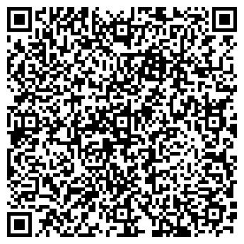 QR-код с контактной информацией организации ОГОНЕК КОНОНЫХИН
