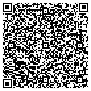 QR-код с контактной информацией организации ПОЛЕТ ЛТД, ООО