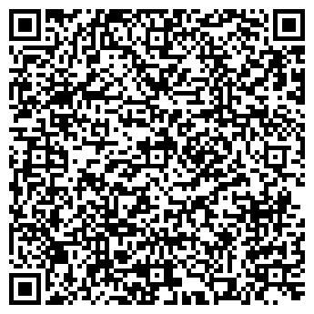 QR-код с контактной информацией организации РАДИЙ ЗАО ГОРПИЩЕТОРГ