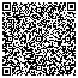 QR-код с контактной информацией организации РАНЕТ, ООО