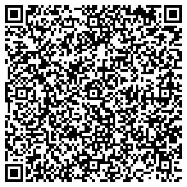 QR-код с контактной информацией организации УНИВЕРСАМ ОАО ВОЛГОГРАДСКИЙ МЯСОКОМБИНАТ