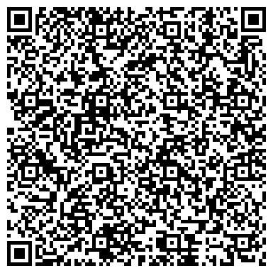 QR-код с контактной информацией организации ЦАРЕВНА МАГАЗИН-КУЛИНАРИЯ ОАО ТРЕСТ-ВОЛЖСКИЙ