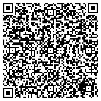 QR-код с контактной информацией организации ЦЕНТРАЛЬНЫЙ, ООО