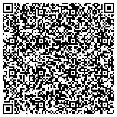 QR-код с контактной информацией организации КАТЮША МАГАЗИН ВОЛЖСКОГО ГОРОДСКОГО ОТДЕЛЕНИЯ РОССИЙСКОГО ДЕТСКОГО ФОНДА