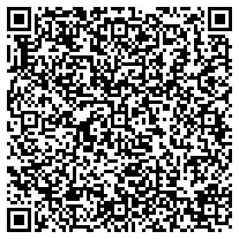 QR-код с контактной информацией организации ВОЛГОГРАДСКИЕ КОЛБАСЫ