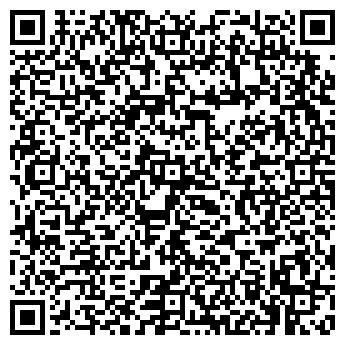 QR-код с контактной информацией организации ЛЮДМИЛА МИНИ-РЫНОК, ООО