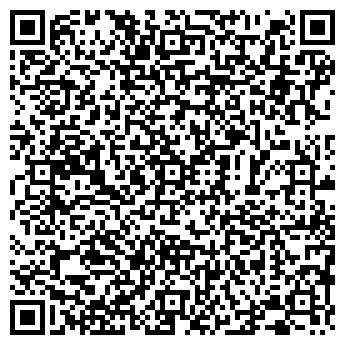 QR-код с контактной информацией организации КЛЕОПАТРА ОАО ВГС