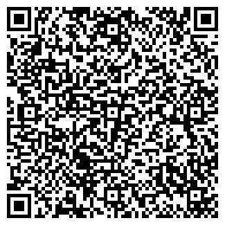 QR-код с контактной информацией организации ЛОТОС ЗАО ТОРГЦЕНТР